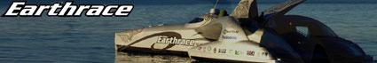 Earthrace Masthead