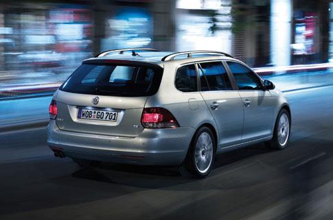 2010 VW Sportwagen TDI