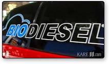 biodiesel kare11.com