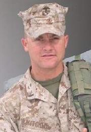 "Capt. David ""Seth"" Mitchell"