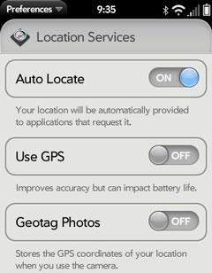 Locator Services