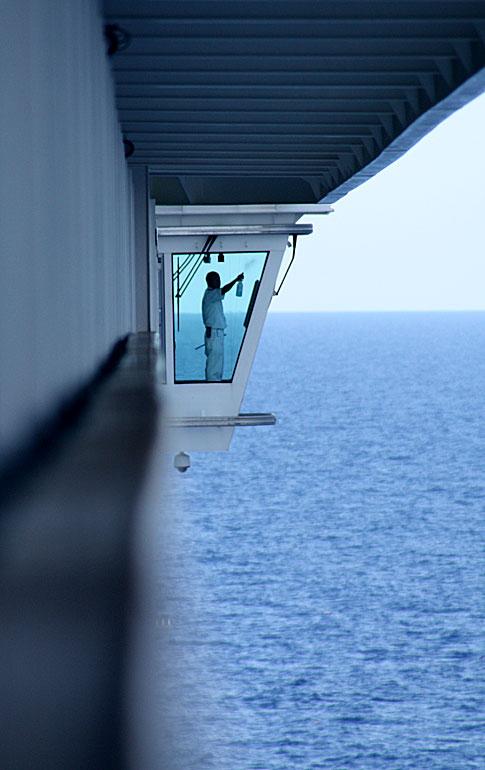 NCL Jade Window Washing
