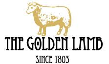 The Golden Lamb logo