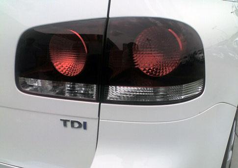 Touareg2 V6 TDI