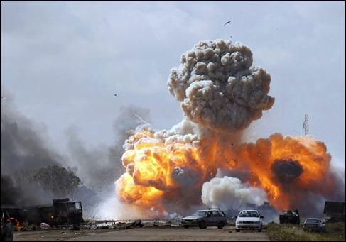 libyaexplosion