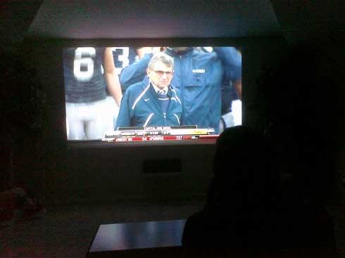Penn State game