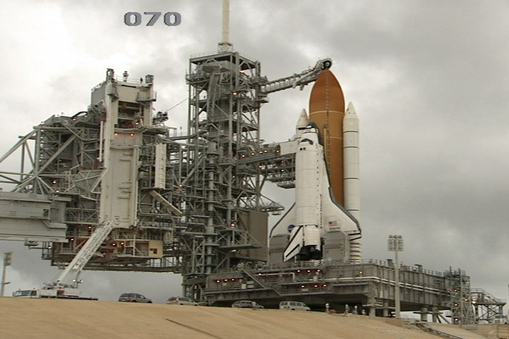 how many space shuttle missions were there - photo #46