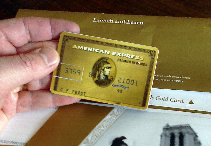 My American Express >> American Express Marketing Usb Gadget Safe My Desultory Blog