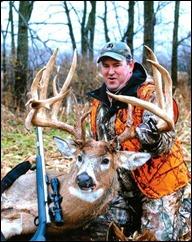 Highland Co Ohio buck 11/30/2009