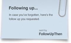 followupthennote