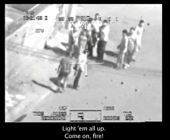 wikileaksvideo