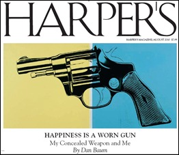 harpershappinessisaworngun