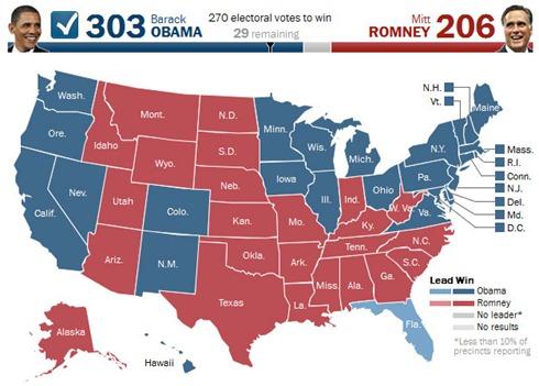 2012PresidentialElectionNoF