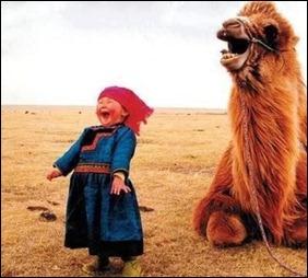 laughterasmedicine