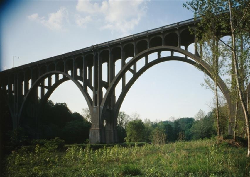 bridge in ne ohio
