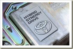 hybridsynergydrive