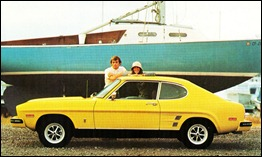 1974CapriAdwithSailboatsm