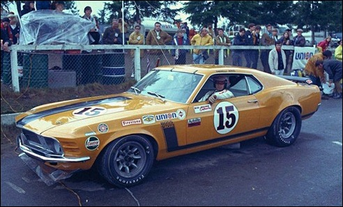 FordMustang1970Boss302Parne