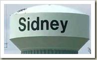 sidneywatertower