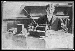 telegraphoperator