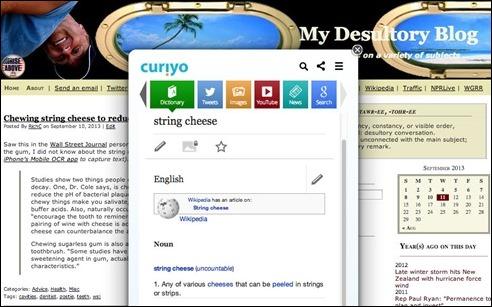 curiyoonmydesultoryblog