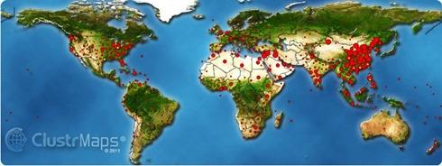 gbsclustermap