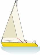 roller-reefing-headsail-sheeting