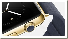 goldapplewatch