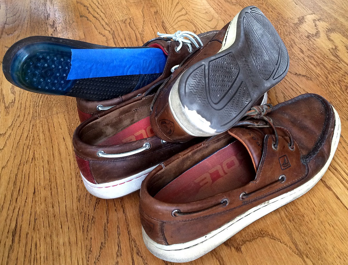 sperry top-sider shoes history footwear etc hillcrest