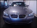 2008 BMW 528i xdrive
