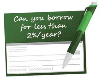 borrowforlessthan2percent