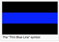 thinbluelinesymbol