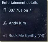 AndyKimRockMeGently