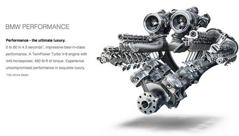 BMWV8performance