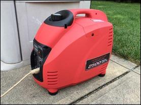 Predator2200Generator