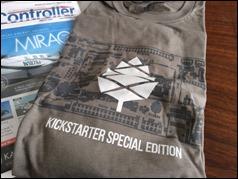 KickstarterPINE_SETeeShirt