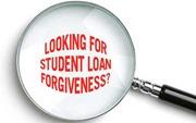 studentloanforgiveness