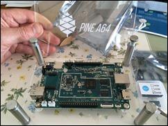 Pine64Arrived