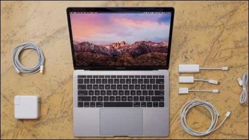 macbookprodongles