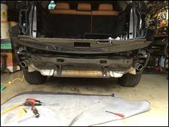 BMWX5Hitchprep