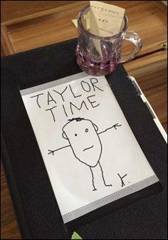 TaylorTimeVideoTape