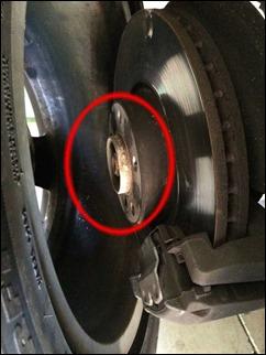 BMWX5BrakesCorrosionStuck