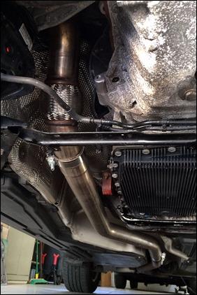BMW_X5_35d_newexhaust160709