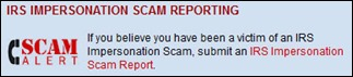 IRSSCAMREPORTING