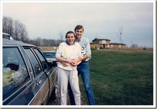 Brenda_Rich_Pregnent_Spring1986