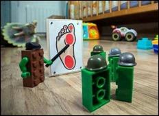 LegoTraining