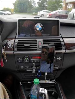 BMWX5_35d_Avin_Startup