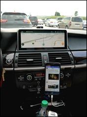 BMWX5_Waze