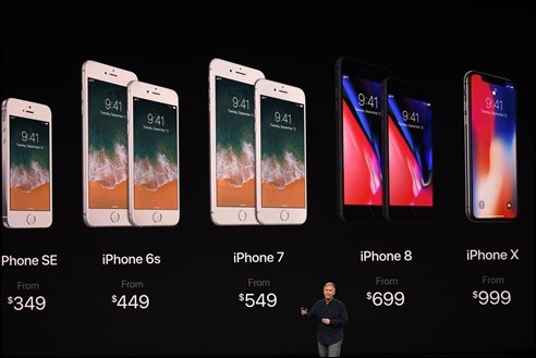 iphones2017