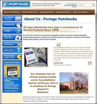 PortageNotebooks2017